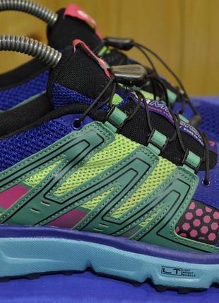 Трэккинговые кроссовки salomon xr-mission lt running shoes