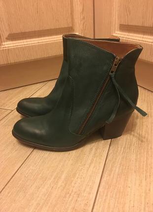 Ботинки chio