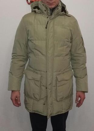 Woolrich куртка пуховик парка