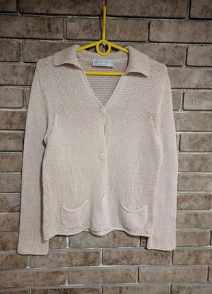 Кардиган кофта свитер fabiana falippi