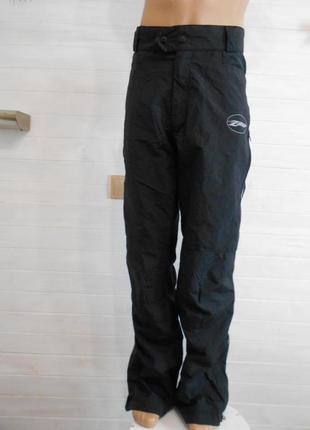 Классные штаны для активного зимнего спорта zed xxl