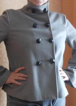 Продам новое пальто zara