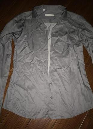 Campomarzio9, эксклюзив, блуза от итальянского luxury бренда! р.-40
