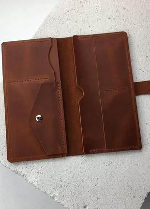 Гаманець, кошелек, портмоне, hand made