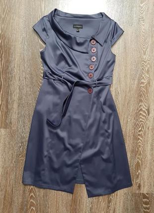 Строгое платье coprizzo
