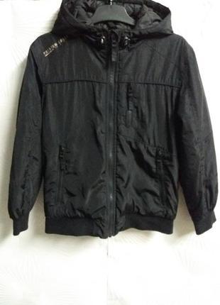 Отличная куртка деми george