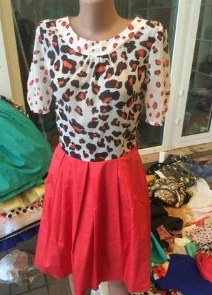 Распродажа. летнее платье