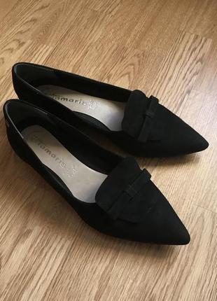 Продам туфли tamaris