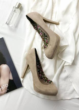 Изящные туфли  sh1942035  zara
