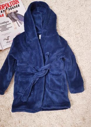 Домашняя одежда, халат для малышей primark