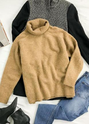 Актуальный теплый свитер  sh1942037  marks&spencer