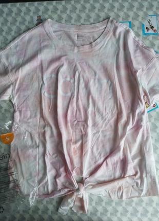 Женская футболка, calvin klein, оригинал