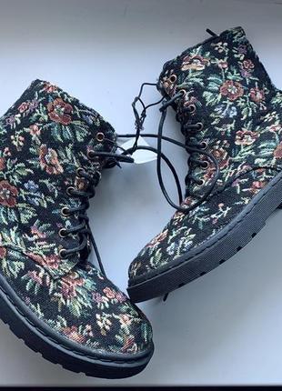 Ботинки terranova