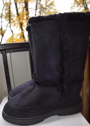 Зимние сапоги ботинки угги уги валенки