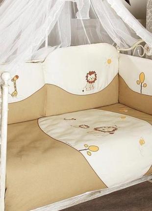 Детское постельное белье feretti