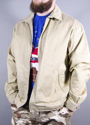 Мужская ветровка, бежевая куртка, бежевая куртка, теплая куртка