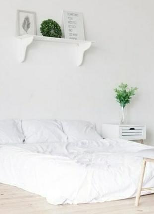 Постільна білизна постіль ранфорс постельное белье