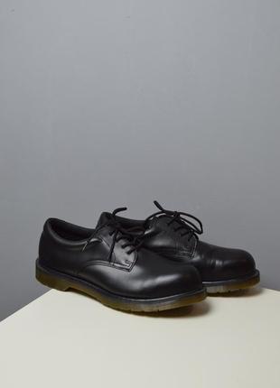 Крутые туфли dr. martens industrial