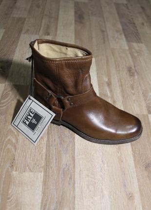 Ботинки frye оригинал черевики шкіра кожа
