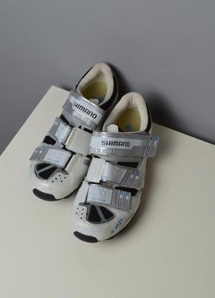 Контакты, вело туфли, вело обувь shimano sh-wm60