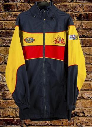 Мужская куртка демисезонная,куртка ветровка, винтажная курточка мужская