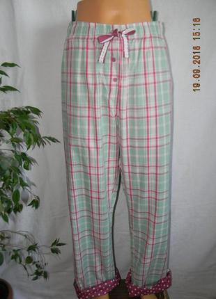 Домашние новые брюки большого размера брюки для сна