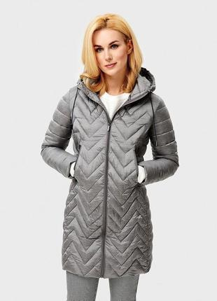 Пальто пуховик куртка ostin