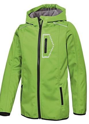 Кофта ветровка куртка термо softshell crivit sports германия