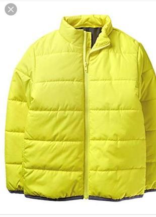Деми куртка 152-158 размер