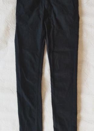 Повседневные мужские брюки zara man