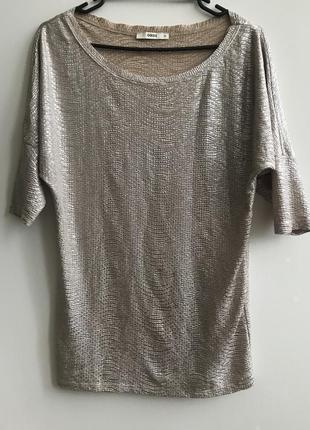 Блуза oasis размер xs #6