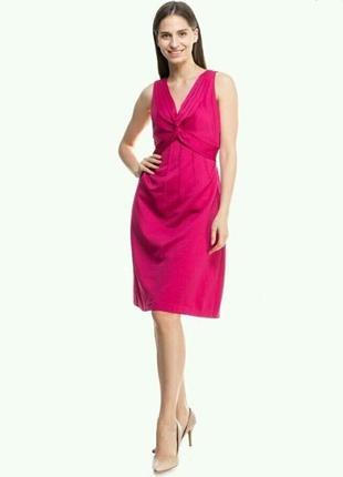 Сукня mexx, фуксія, s, нове з біркою платье