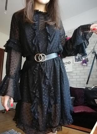 Платье женское фатиновое платье вечернее нарядное платье