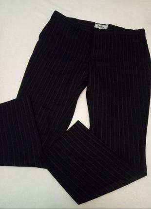 Шерстяные брюки boden