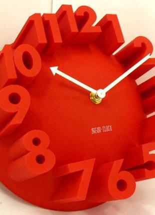 Настенные часы meidi clock 3d
