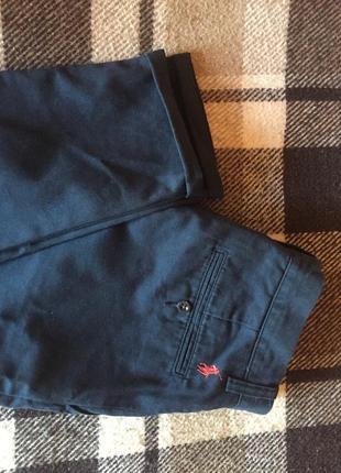 Чиносы брюки ralph lauren
