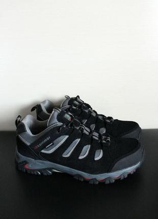 Оригинал karrimor mount low mens walking треккинговые кроссовки ботинки