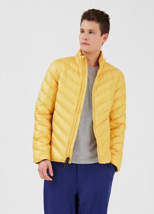 Зимняя куртка woolrich denton down jkt