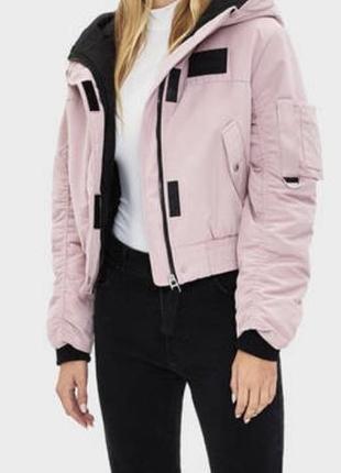Нова куртка бершка