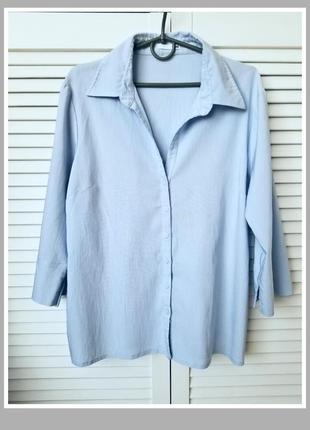 Шикарный цвет,вискоза,рубашка свободного кроя
