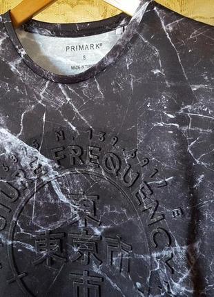 Эксклюзивная футболка primark