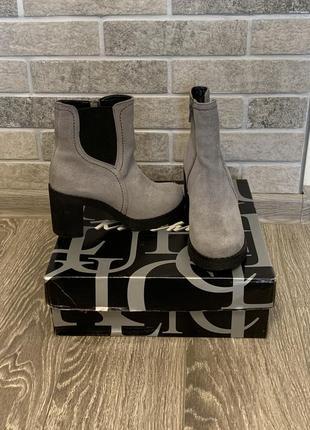 Ботинки/ челси