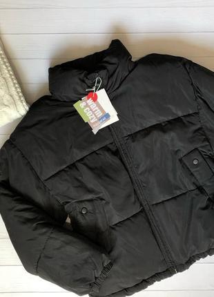 Куртка puffer снова в наличии