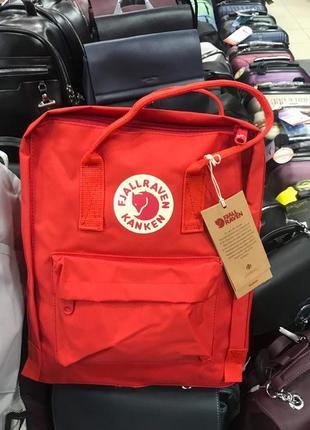 Рюкзак-сумка, канкен.
