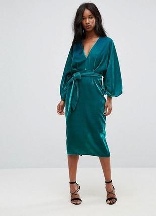 Розкішна сукня asos