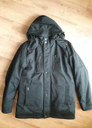 Куртка фирменная с gora tex