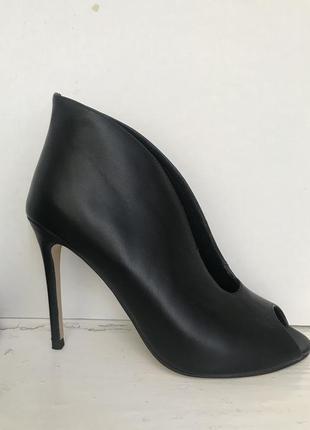 Туфлі moss copenhagen {туфли, обувь на каблуке}