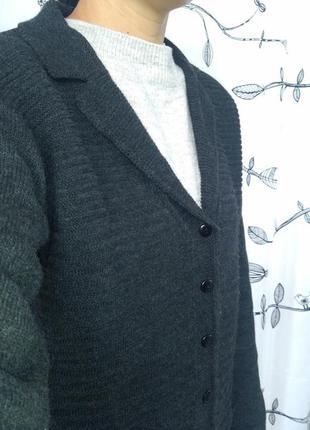 Шикарный свитер италия
