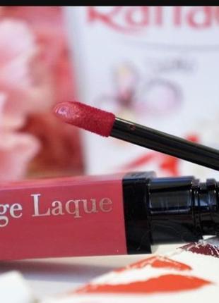 Bourjois rouge largue  02 помада