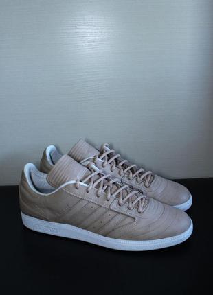 Оригинал adidas  busenitz pro nude sneaker кроссовки кеды